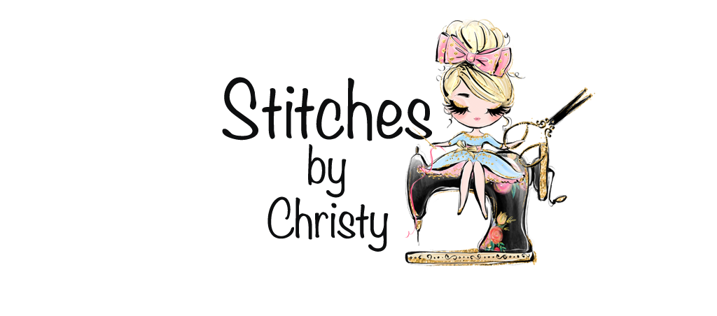 Stitches By Christy